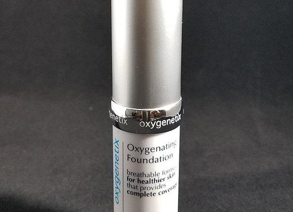Oxygenating Foundation - Oxygenetix
