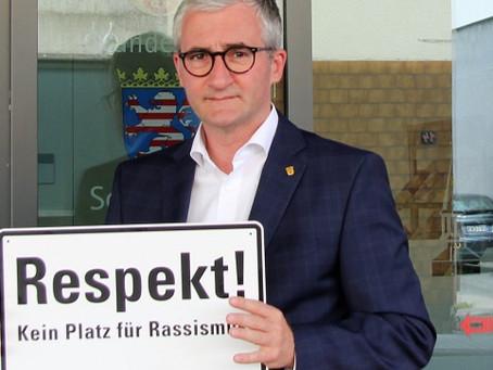 """""""Respekt""""! Rathäuser machen den Anfang"""