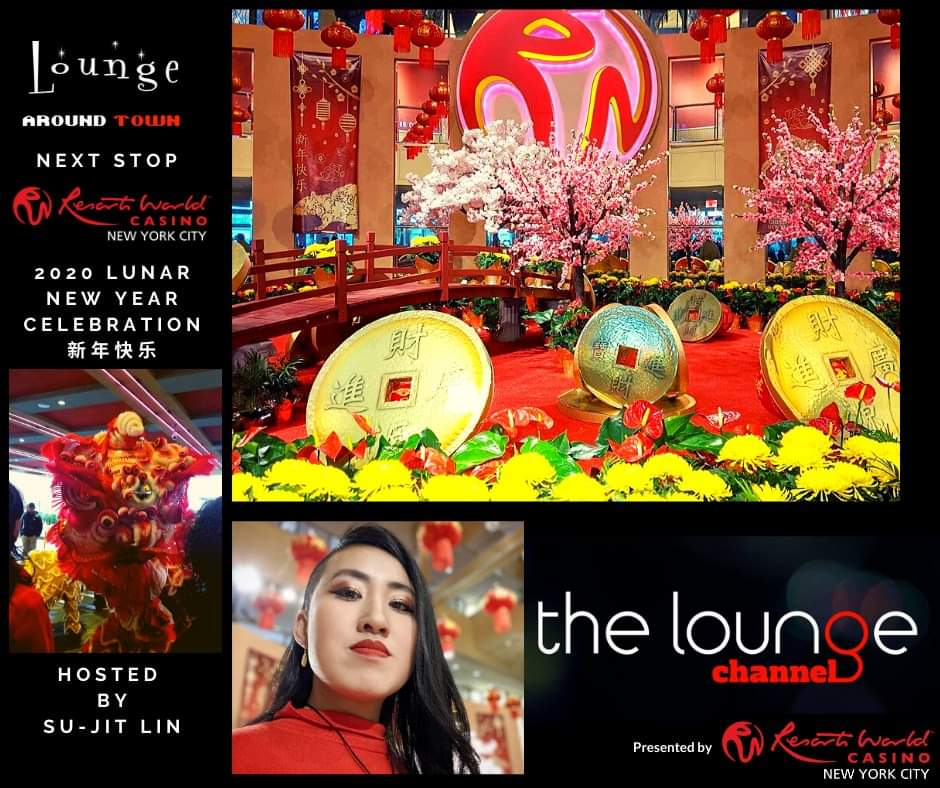 Chinese New Year Special @ RW Casino