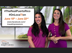 #TheRealPuertoRico Preview Video