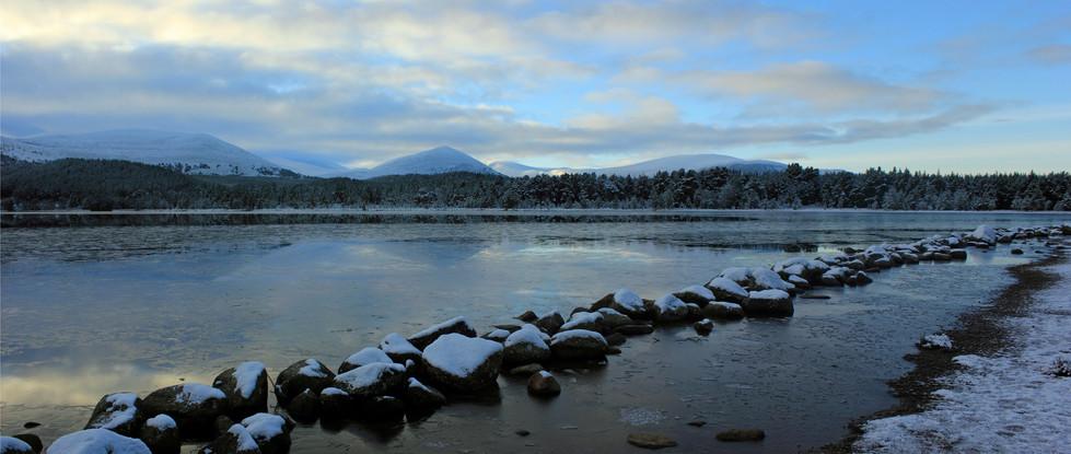 Loch Morlich, Glen More