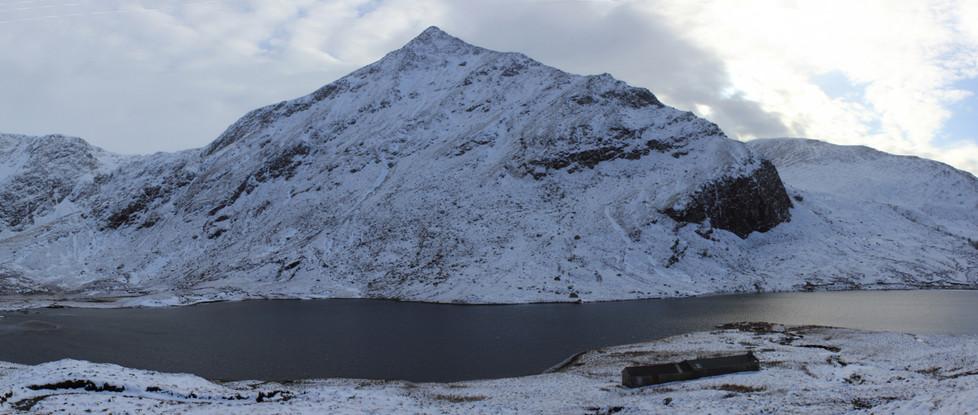 Coiremor Bothy, North West Highlands