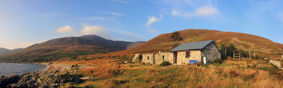 An Cladach Bothy, Islay