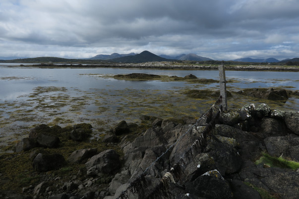 Bertaghboy Bay, Co. Galway