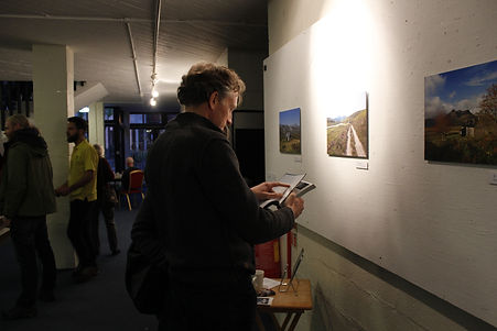 Exhibition Dundee Mountain Film Festival