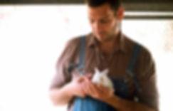 Baby fattoria Bunny