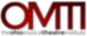 OMTI Logo, Red, With Descrip.png