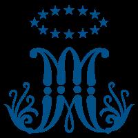 200px-Mary's_monogram_(Marist_Brothers).
