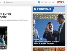 Venezuelanos concluem curso eletroeletrônicos no Recife