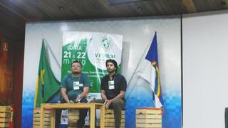 IV Forúm Líderes pela Sustentabilidade