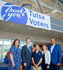 TCC Student Success Center 2019