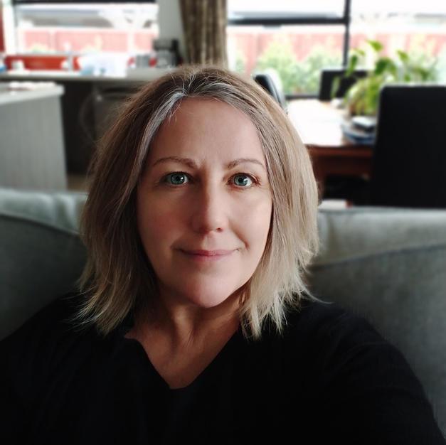 Sue Downey (Centre Manager/Senior Teacher)