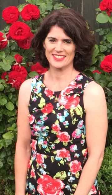 Trish Walker  (Finance/Admin Manager)