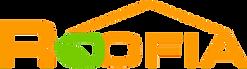 Roofia logotype