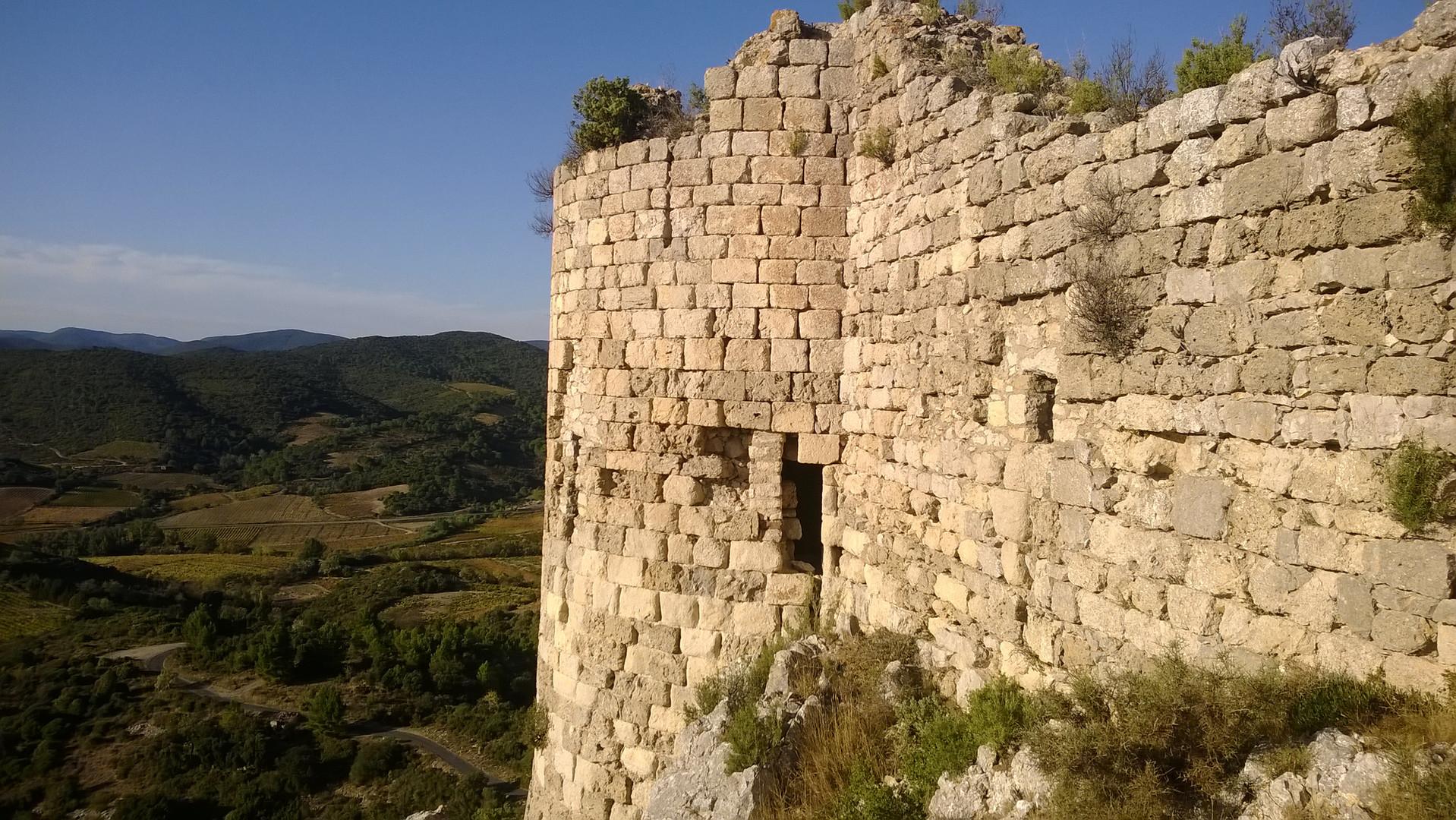 Château de ...