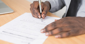 Kan ik lenen zonder vast contract?