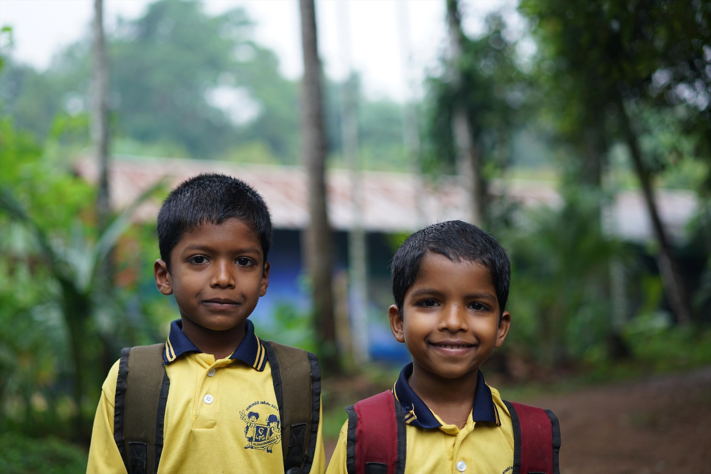 南インド、ケララについて