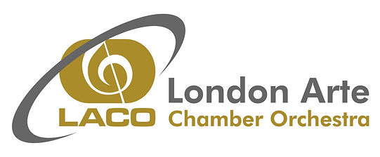 London Arte Chamber Orchestra final logo