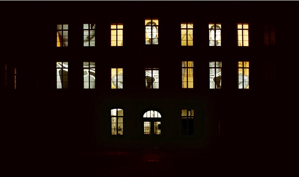 City Light - Festival Via, Mons 2015