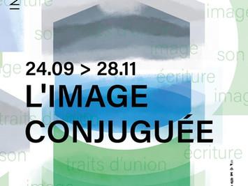 """MACHIN.E  - Treizième biennale ARTour """"L'image conjuguée"""" 24.09 > 28.11"""