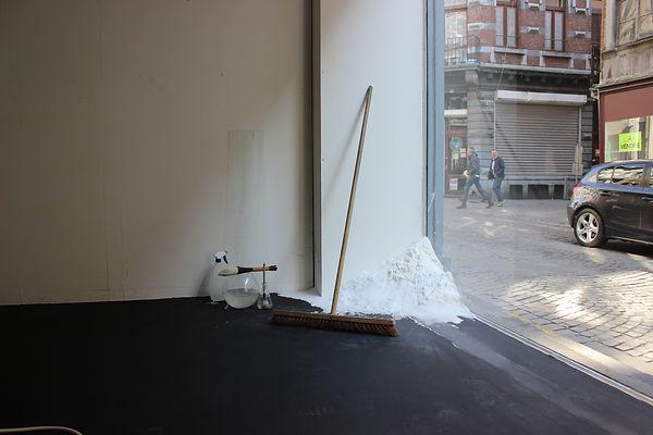Joao Costa Leal | Artiste | Workshop | Liège