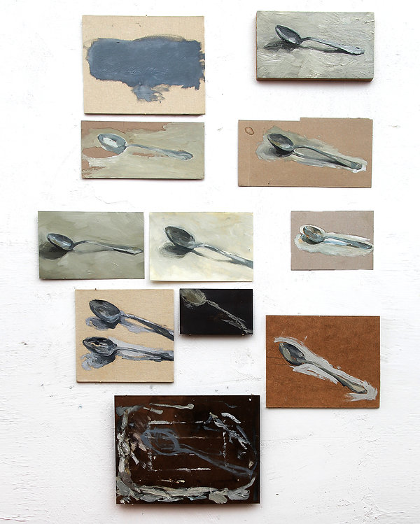 Peintures | Joao Costa Leal | Artiste | Liège