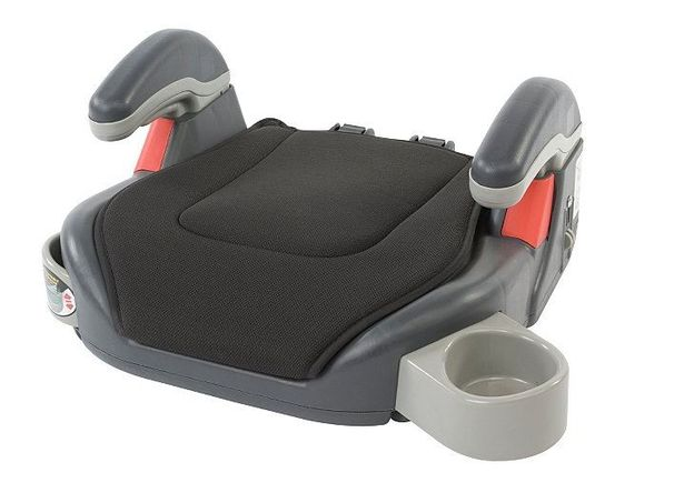 Sample image, Booster seat
