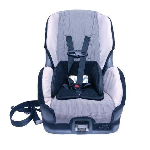 Sample image, Car Seat