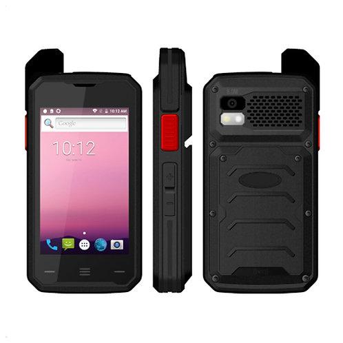 UNIWA T101 4.0 Inch 4G LTE POC Walkie Talkie