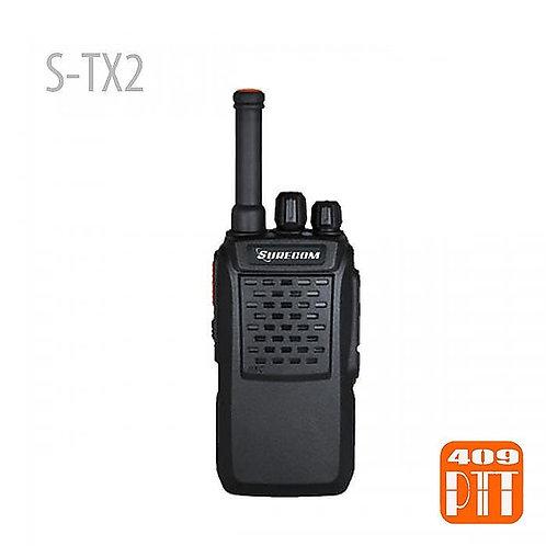 SURECOM S-TX2 網絡對講機+平台服務