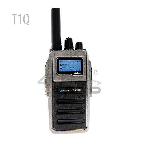 SenHaix T1Q 4G網絡對講機 可打電話