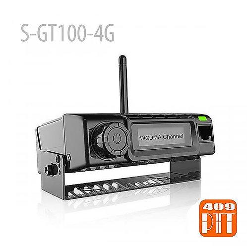 SURECOM S-PTT100 4G車用 網絡對講機 無須牌照 行貨保用1年