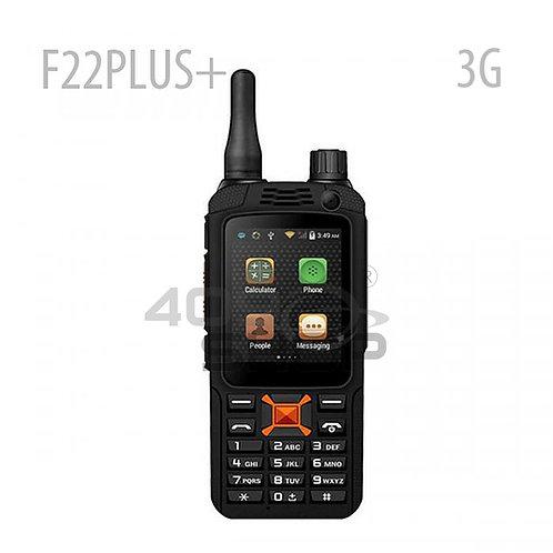 F22 PLUS 3G Original ALPS F22 雙卡手機 PTT walkie talkie