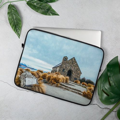 Laptop Sleeve Church