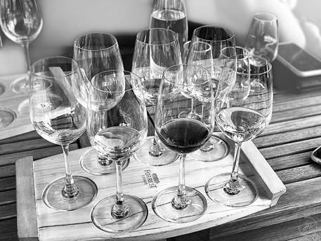 Wine Tasting at Forrest