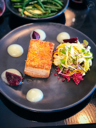 Pork Belly Perfection