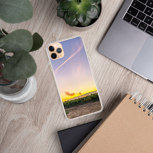 iPhone Case Vineyard