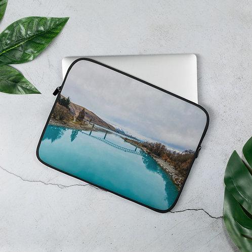 Laptop Sleeve Bridge