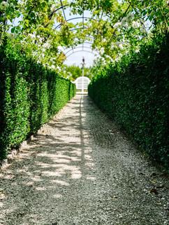 Hans Herzog Garden