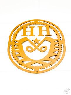 Hans Herzog Logo