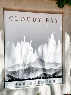Cloudy Bay