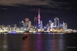 Auckland CBD col