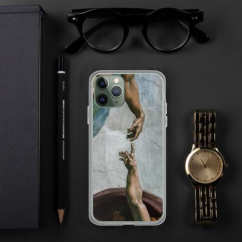 iPhone Case Adam