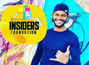 Insiders Foundation Sergio