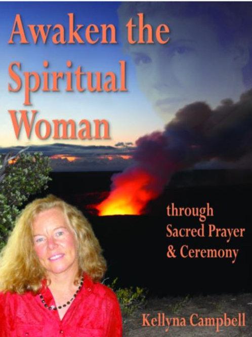 Awaken The Spiritual Woman