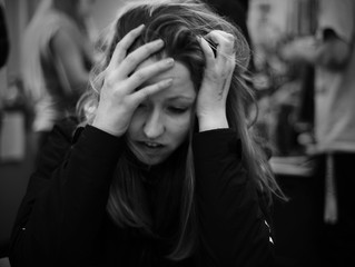 Is It A Blessing In Disguise? The Stress And Solutions Of Getting Fired