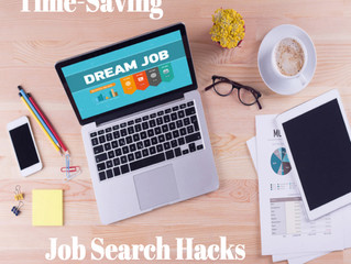 Freebie: Job Search Strategy Webinar
