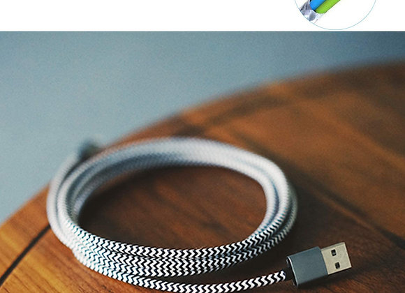 Micro USB Charging Cable - 10 Feet