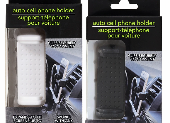 E-Circuit Auto Cell Phone Holders