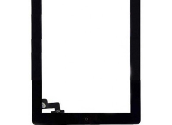 iPad 1 Screen Digitizer Assembly (Home Button and Adhesive)